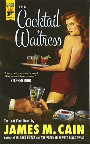 The Cocktail Waitress (Cocktail Waitress)