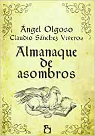 Almanaque de asombros vagamundos libros ilustrados for Viveros sanchez