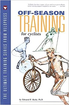 Book Off-season Training for Cyclists (Ultimate Training Series from Velopress)