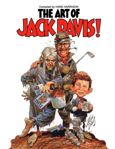 Art of Jack Davis