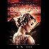 Magic-Born Dragon: Book Two of the Dragon Born Trilogy
