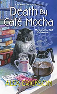 Book Cover: Death by Café Mocha