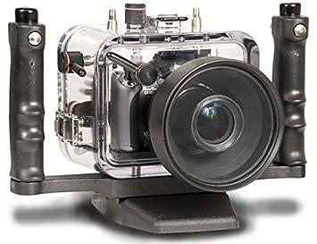 Ikelite 6148.01 Carcasa submarina para cámara: Amazon.es: Electrónica