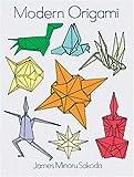 Modern Origami, James Minoru Sakoda, 0486298434