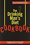 The Drinking Man's Diet Cookbook, Robert V. Cameron, 0918684633