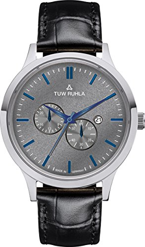 TUW Ruhla 1892 Automatik 21042-INT-C Automatic Mens Watch Classic & Simple