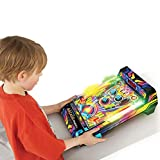 Fat Brain Toys Electronic Arcade Pinball Games for