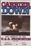 Carrier Down, Thomas I. Bradshaw and Marsha Clark, 0890157731