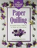 Paper Quilling, Malinda Johnston, 1579900135