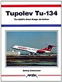 Tupolev Tu-134, Dmitriy Komissarov, 1857801598