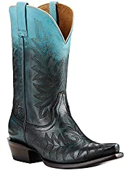 Ariat Womens Ombre X Toe New West
