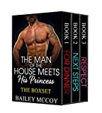 The Man of the House and His Princess - The Box Set - Volumes 1-3: 3 book bundle