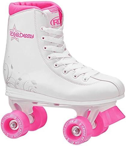 Roller Derby Skate Corp Roller Star 350 Girl s Quad Skate