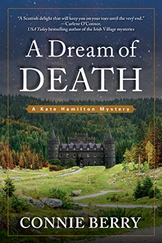 Image of A Dream of Death: A Kate Hamilton Mystery