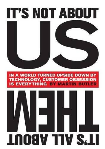 It's Not about Us - It's All about Them pdf epub