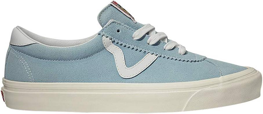 Chaussures Basses Vans Anaheim Factory Style 73 Dx Femme