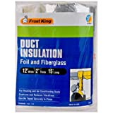 heat duct insulation - Thermwell Products 12