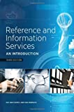 Reference and Information Services, Kay Ann Cassell and Uma Hiremath, 1555708595