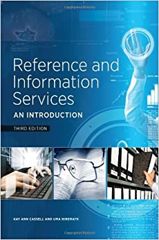 Reference And Information Services: An Introduction, Third Edition Book Pdf