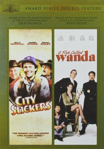 City Slickers / A Fish Called Wanda by 20th Century Fox