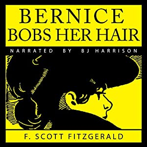 Bernice Bobs Her Hair Audiobook