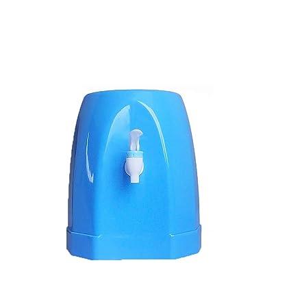 H&RB Dispensador De Las Bebidas De Agua con El Tanque De Agua Y Golpecito para El