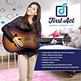 """First Act Discovery 30"""" Beginner Acoustic"""