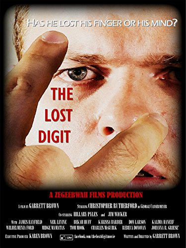 The Lost Digit (The Wicker 1973 Man)