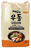 Jayone Japanese Udon Noodles, 3 Pound
