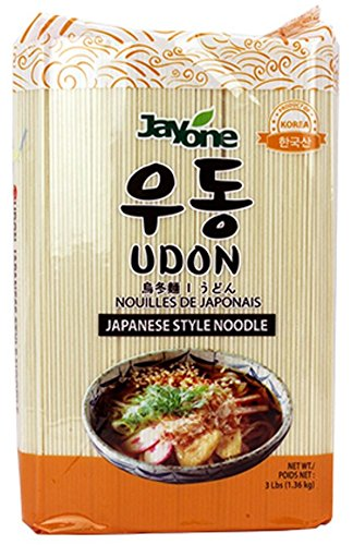 Jayone Japanese Udon Noodles, 3 Pound by Jayone