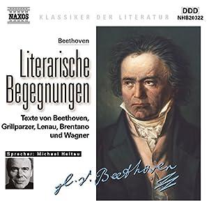 Beethoven - Literarische Begegnungen Hörbuch