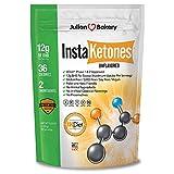 InstaKetones® 12g GoBHB® +Calcium Per Scoop (Unflavored) (90 Servings) Exogenous Ketones (2.83 lbs)
