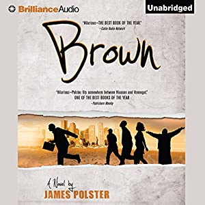 Brown Audiobook