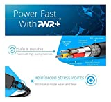 Pwr TV Power Cord 12Ft Cable for Samsung LG TCL