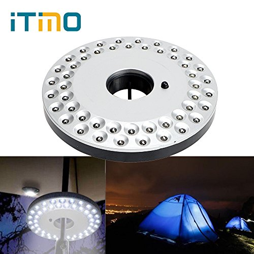 48 Led Camping Tent Light