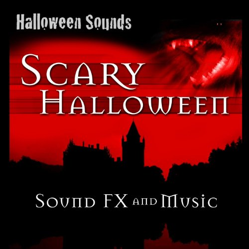 Scary Halloween Sound Fx and Music]()