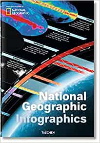 Amazon.com: National Geographic Infographics (Multilingual