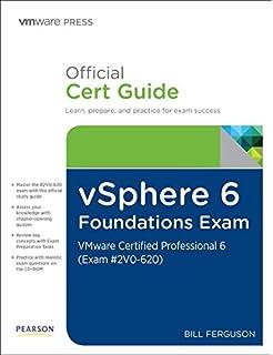 Amazon com: Mastering VMware vSphere 6 7 (9781119512943