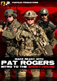 Panteo Productions Make Ready with Pat Rogers Intro to the Shoot House DVD offers