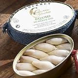 Conservas de Cambados Chipirones - Squid in Olive Oil (4 oz/111g tin)