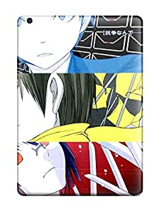 MING ZENG EolwheR17322WwOxw Case For Ipad Air With Nice Durarara Appearance