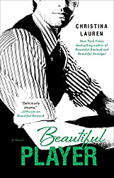 Beautiful Player (The Beautiful Series Book 5)