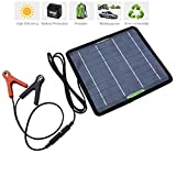 ECO-WORTHY-12-Volts-5-Watts-Portable-Power-Solar-Panel-Battery-Charger-Backup-for-Car-Boat-Batteries