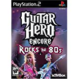 Guitar Hero 2 Encore: Rocks the 80s