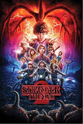 stranger things season two 2