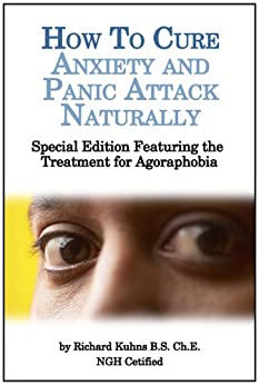 How To Cure Panic Attacks Naturally