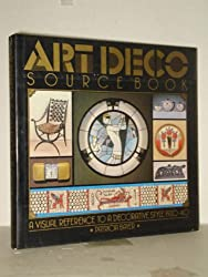 Art Deco Source Book