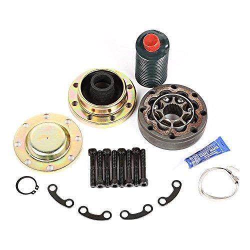 Omix-ADA 16950.01 CV Driveshaft Repair Kit (07-16 Jeep Wrangler (Cv Joint Gasket)