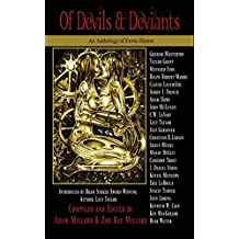 Of Devils and Deviants: An Anthology of Erotic Horror