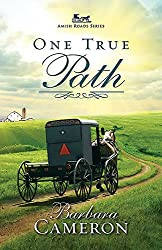 One True Path: Amish Roads Series - Book 3